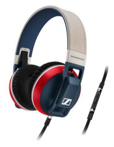 Наушники Sennheiser URBANITE XL nation