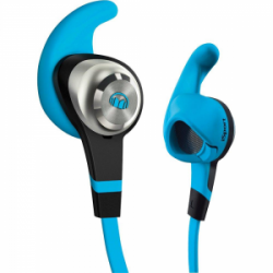 Наушники Monster iSport Strive СоntT Blue