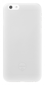 Чехол OZAKI O! Coat-0.3-Solid for iPhone 6 White (OC562WH)