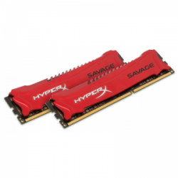 Память Kingston HyperX Savage 2x8Gb DDR3 2133MHz (HX321C11SRK2/16)