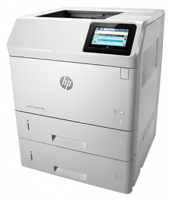 Принтер HP LaserJet Enterprise M605x (E6B71A)
