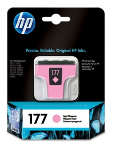 Картридж HP 177 light magenta, 5,5ml (C8775HE)
